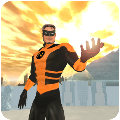 Superheroes City Mod apk download – Mod Apk 1.4 [Unlimited money] free for Android.