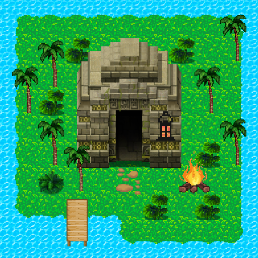 Survival RPG 2: Ruins of Lost Temple Adventure 2d Mod apk download – Mod Apk 4.4.7 [Unlimited money] free for Android.