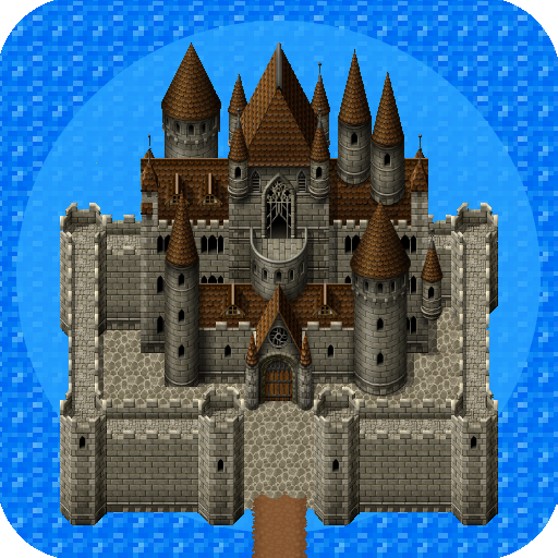 Survival RPG 3: Lost in Time Adventure Retro 2d Pro apk download – Premium app free for Android