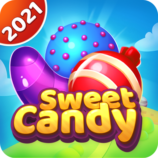 Sweet candy puzzle – Triple match games Pro apk download – Premium app free for Android