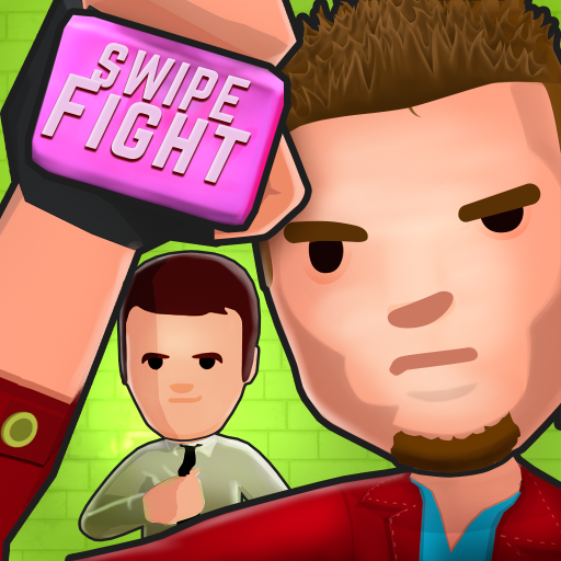 Swipe Fight! Mod apk download – Mod Apk 1.3 [Unlimited money] free for Android.