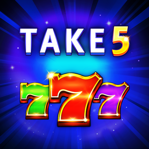 Take5 Free Slots – Real Vegas Casino Mod apk download – Mod Apk 2.99.0 [Unlimited money] free for Android.