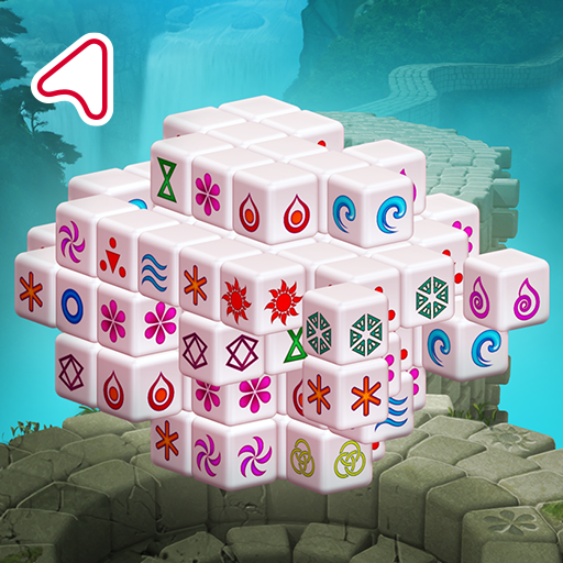 Taptiles – 3D Mahjong Puzzle Game Pro apk download – Premium app free for Android