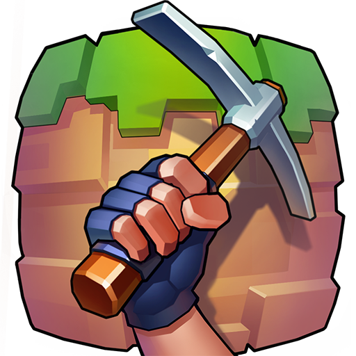 Tegra: Crafting and Building Survival Shooter Pro apk download – Premium app free for Android