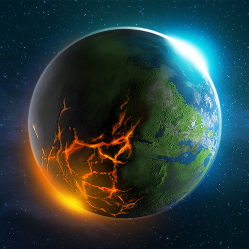 TerraGenesis – Space Settlers Mod apk download – Mod Apk 5.20 [Unlimited money] free for Android.
