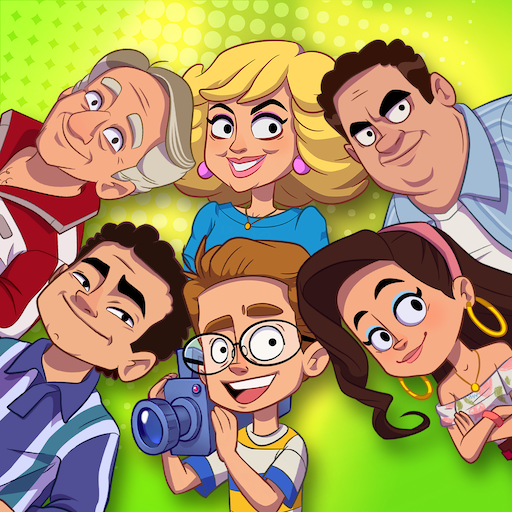 The Goldbergs: Back to the 80s Mod apk download – Mod Apk 1.11.2854 [Unlimited money] free for Android.