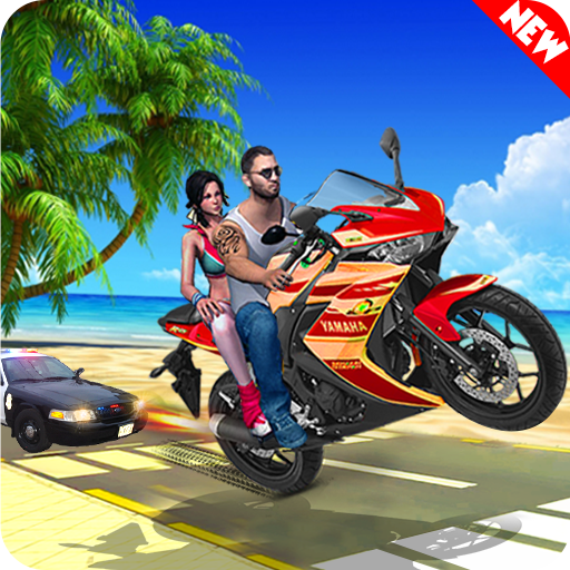 Mod apk download – Mod Apk Theft Bike Drift Racing 1.10 [Unlimited money] free for Android