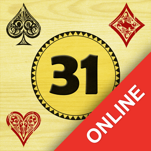 Thirty-One | 31 | Blitz – Card Game Online Mod apk download – Mod Apk 3.03 [Unlimited money] free for Android.