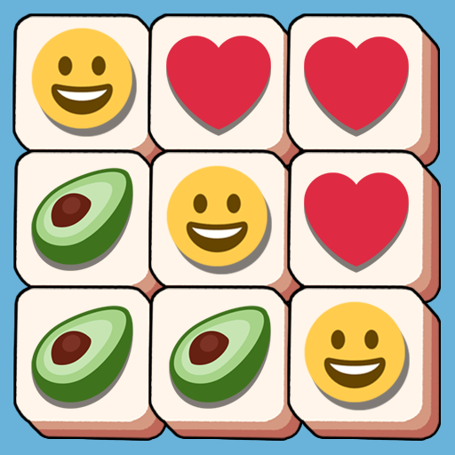 Mod apk download – Mod Apk Tile Match Emoji – Classic Triple Matching Puzzle  1.028 [Unlimited money] free for Android