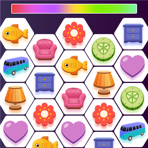 Tile Match Hexa Pro apk download – Premium app free for Android