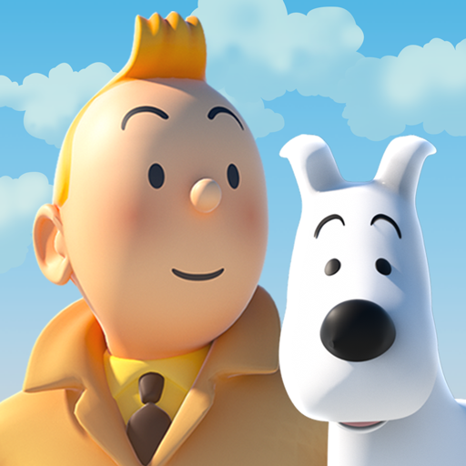 Mod apk download – Mod Apk Tintin Match Solve puzzles & mysteries together  1.24.5 [Unlimited money] free for Android
