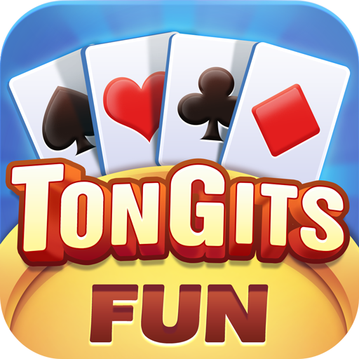 Tongits Fun – Online Card Game for Free Pro apk download – Premium app free for Android