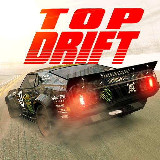 Top Drift – Online Car Racing Simulator Mod apk download – Mod Apk 1.2.6 [Unlimited money] free for Android.