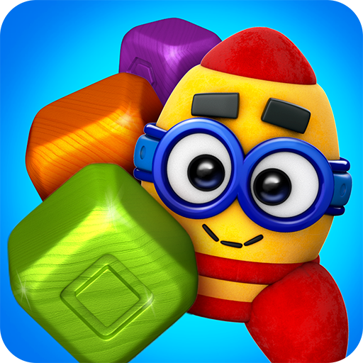 Toy Blast Mod apk download – Mod Apk 8486 [Unlimited money] free for Android.