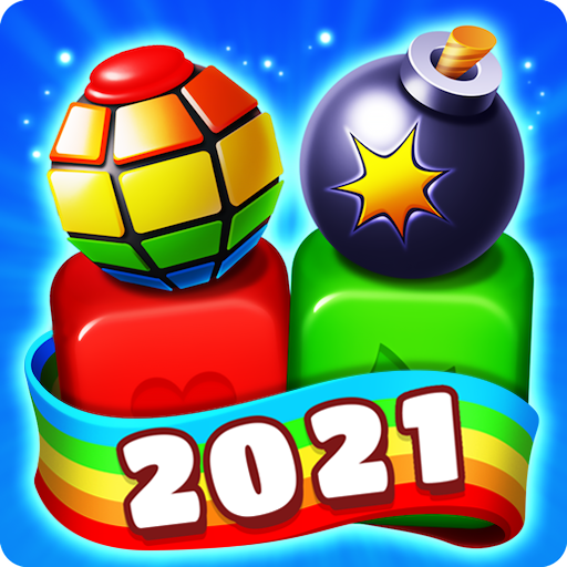 Toy Cubes Pop 2021 Pro apk download – Premium app free for Android