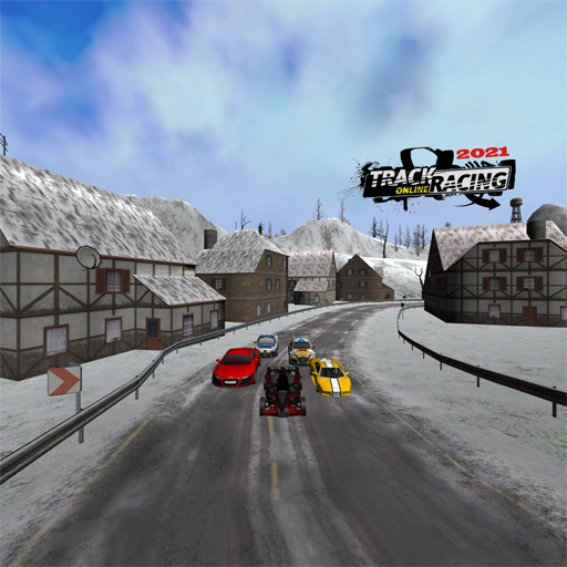 TrackRacing Online Pro apk download – Premium app free for Android
