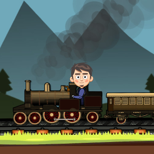 TrainClicker Idle Evolution Mod apk download – Mod Apk 3.8.21.51 [Unlimited money] free for Android.