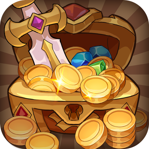 Treasure Spawn Adventure Mod apk download – Mod Apk 1.0.8 [Unlimited money] free for Android.