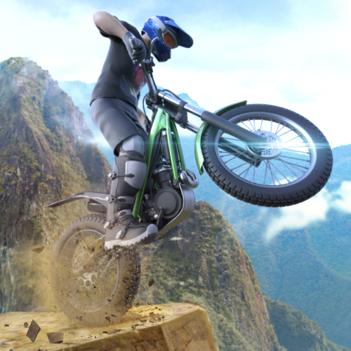 Trial Xtreme 4 Remastered Pro apk download – Premium app free for Android