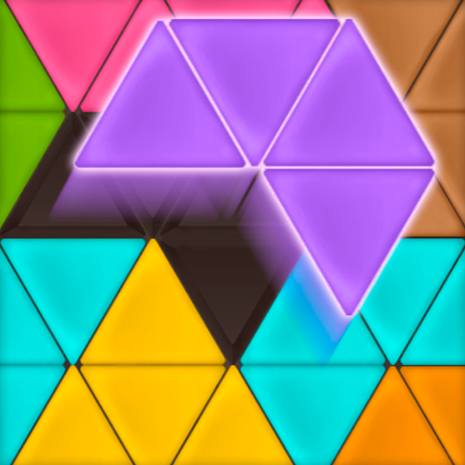 Triangle Tangram Mod apk download – Mod Apk 1.90 [Unlimited money] free for Android.