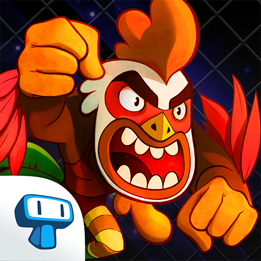 Mod apk download – Mod Apk UFB Ultra MMA 2 Player Fighting & Wrestling Games  1.1.21 [Unlimited money] free for Android
