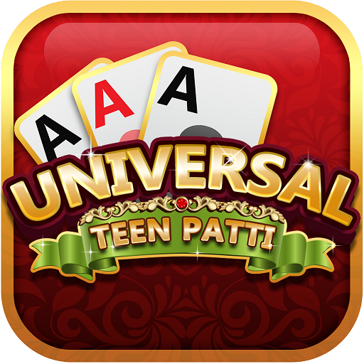 Universal Teen Patti – Indian Poker Game Mod apk download – Mod Apk 1.16 [Unlimited money] free for Android.