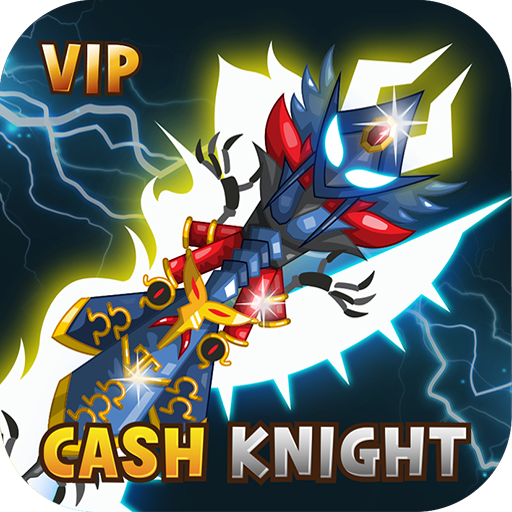 [VIP] +9 God Blessing Knight – Cash Knight Pro apk download – Premium app free for Android