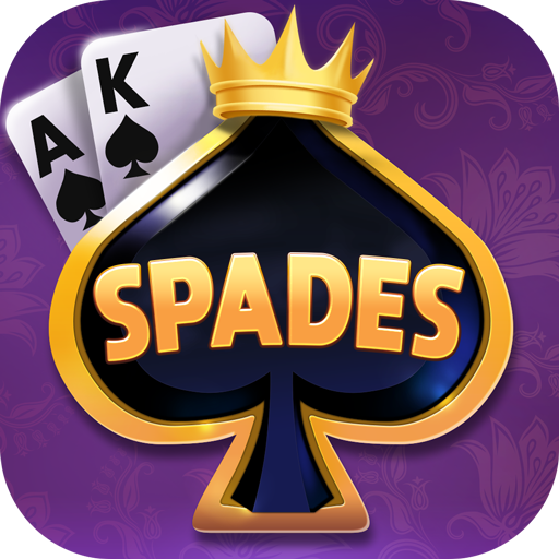 VIP Spades – Online Card Game Mod apk download – Mod Apk 3.8.0.108 [Unlimited money] free for Android.