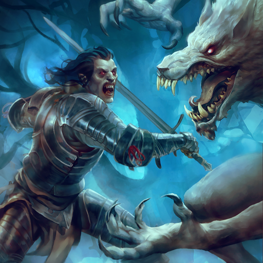 Vampire's Fall: Origins RPG Mod apk download – Mod Apk 1.10.125 [Unlimited money] free for Android.