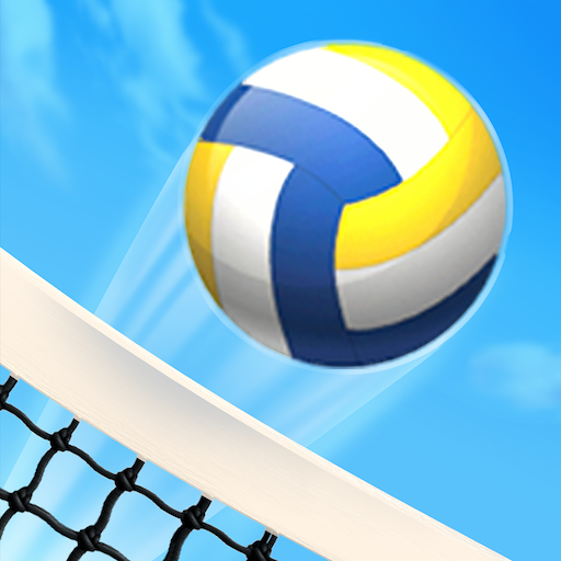 Volley Clash: Free online sports game Mod apk download – Mod Apk 1.1.0 [Unlimited money] free for Android.