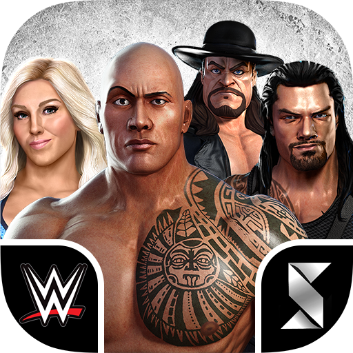 WWE Champions 2021 Mod apk download – Mod Apk 0.491 [Unlimited money] free for Android.