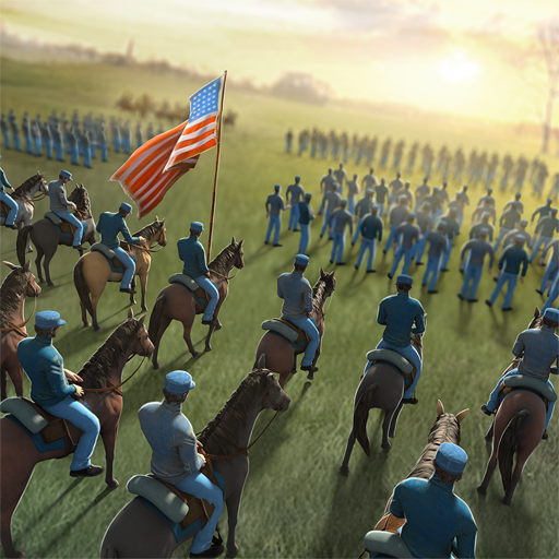 War and Peace: The #1 Civil War Strategy Game Mod apk download – Mod Apk 2021.3.5 [Unlimited money] free for Android.
