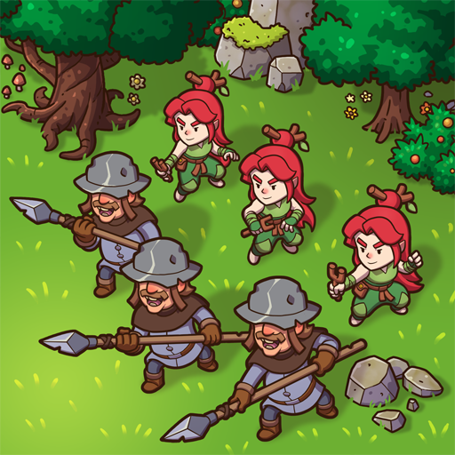 Warfronts: Battle For Toria! Pro apk download – Premium app free for Android