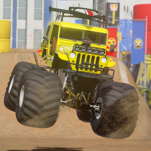 Wheel Offroad Mod apk download – Mod Apk 1.1.9 [Unlimited money] free for Android.