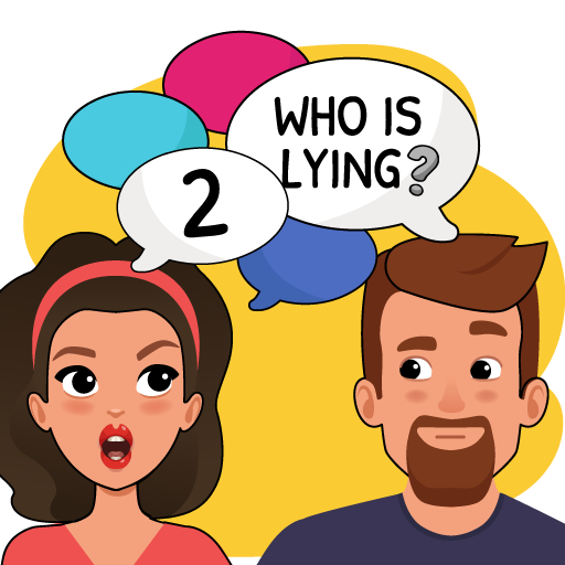 Who is? 2 Tricky Chats and Brain Puzzles Pro apk download – Premium app free for Android