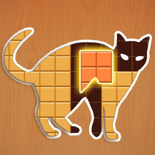 Wood Block Puzzle: Classic wood block puzzle games Mod apk download – Mod Apk 1.1.6 [Unlimited money] free for Android.