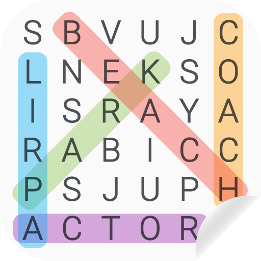 Word Search Free Game Mod apk download – Mod Apk 8.4 [Unlimited money] free for Android.