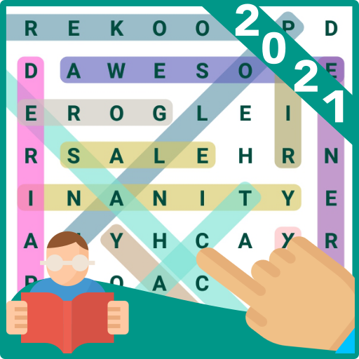 Word Search game 2021 ✏️📚 – Free word puzzle game Pro apk download – Premium app free for Android