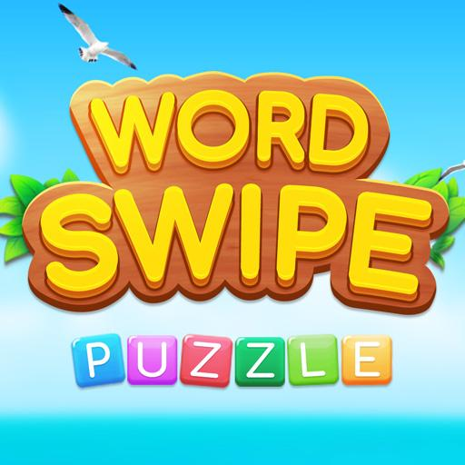 Word Swipe Mod apk download – Mod Apk 1.6.5 [Unlimited money] free for Android.