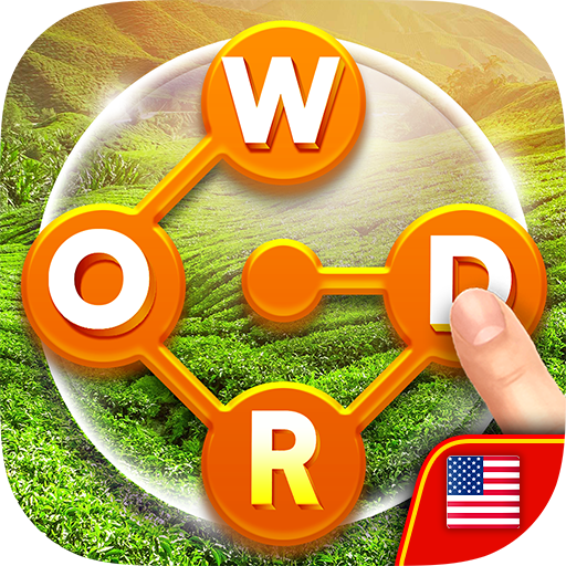 Word cross – Wordscape connect & link Mod apk download – Mod Apk 1.7.4 [Unlimited money] free for Android.