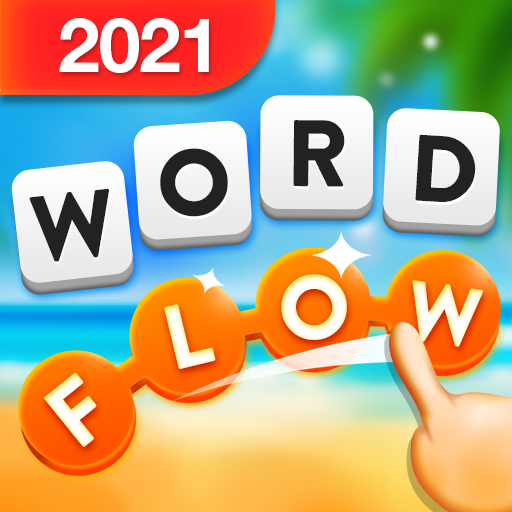 Wordflow: Word Search Puzzle Free – Anagram Games Mod apk download – Mod Apk 0.1.30 [Unlimited money] free for Android.