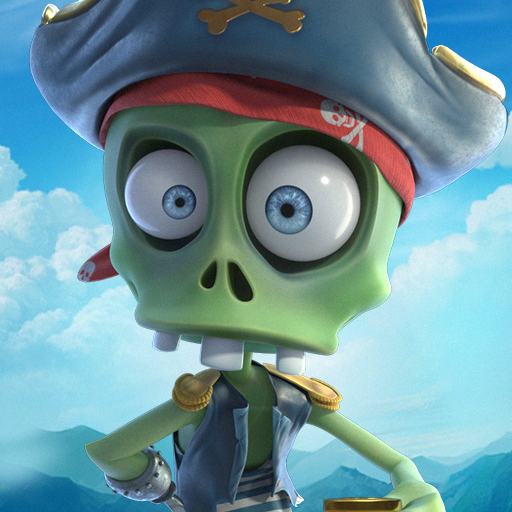 Mod apk download – Mod Apk Zombie Castaways  4.35.2 [Unlimited money] free for Android