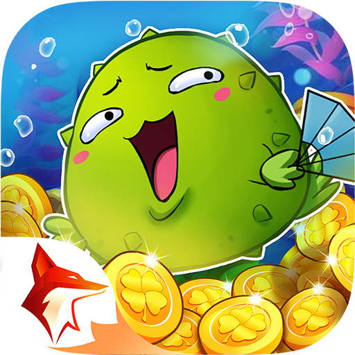 iFish – Fish Hunter Online ZingPlay Mod apk download – Mod Apk 2020.12.1 [Unlimited money] free for Android.