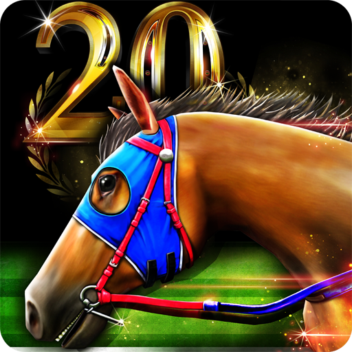 iHorse: The Horse Racing Arcade Game Mod apk download – Mod Apk 1.39 [Unlimited money] free for Android.