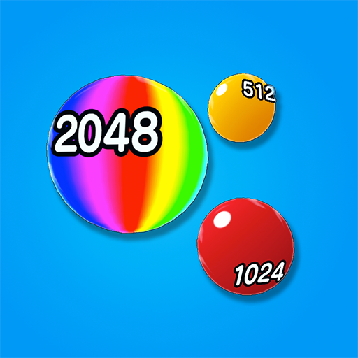 Mod apk download – Mod Apk BallRun2048  0.1.7 [Unlimited money] free for Android