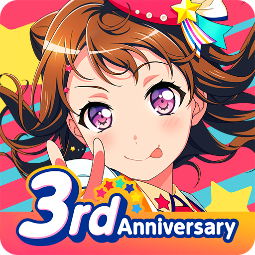 Mod apk download – Mod Apk BanG Dream! Girls Band Party  4.4.0 [Unlimited money] free for Android