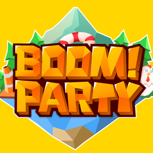 Boom! Party – Explore and Play Together Mod apk download – Mod Apk 0.9.0.48110 [Unlimited money] free for Android.