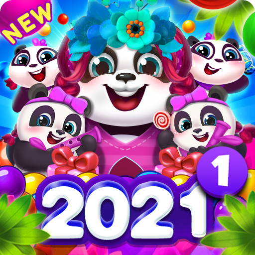 Mod apk download – Mod Apk Bubble Shooter 2 Panda  1.0.89 [Unlimited money] free for Android