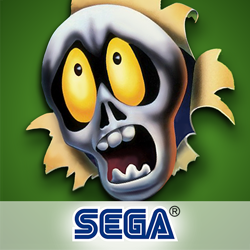 Decap Attack Classic Mod apk download – Mod Apk 4.1.2 [Unlimited money] free for Android.