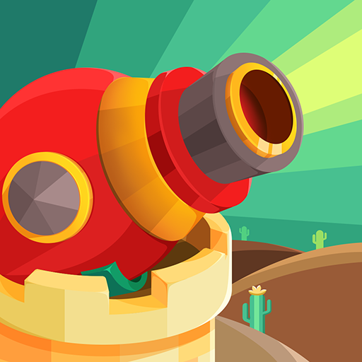 Eternal Cannon Mod apk download – Mod Apk 1.7.1 [Unlimited money] free for Android.